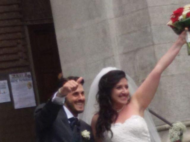 Il matrimonio di Carmine e Anna a Torino, Torino 4