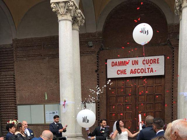 Il matrimonio di Carmine e Anna a Torino, Torino 5