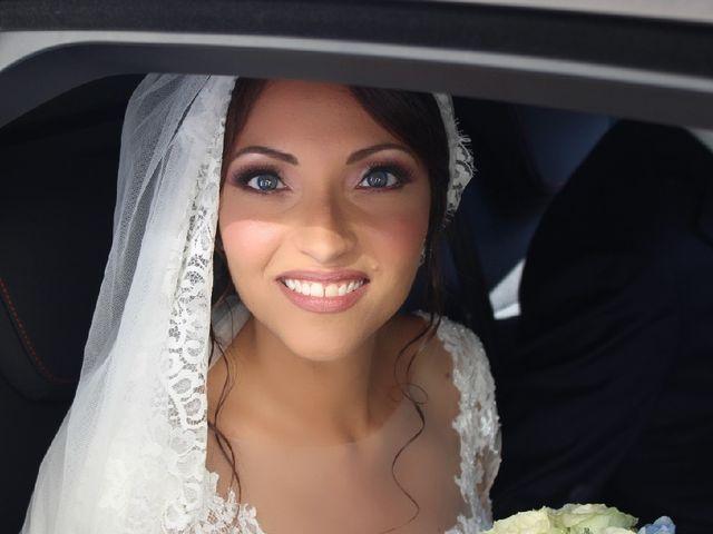 Il matrimonio di Luigi e Ursula a Portici, Napoli 5