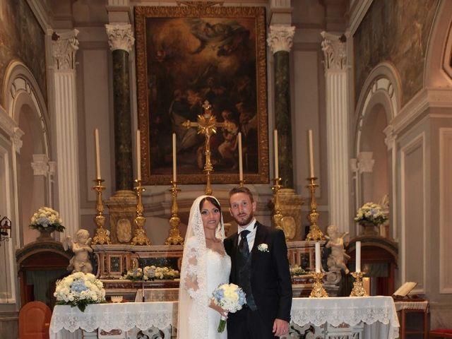 Il matrimonio di Luigi e Ursula a Portici, Napoli 8
