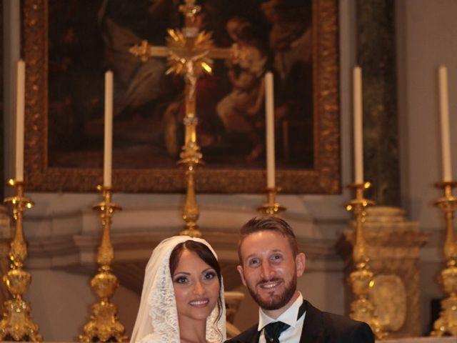 Il matrimonio di Luigi e Ursula a Portici, Napoli 9