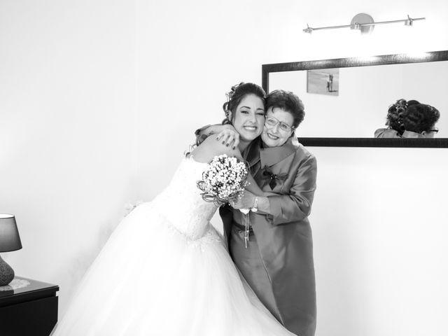 Il matrimonio di Ciro e Rita a Avellino, Avellino 6