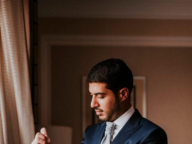 Il matrimonio di Alberto e Fabia a Roma, Roma 7