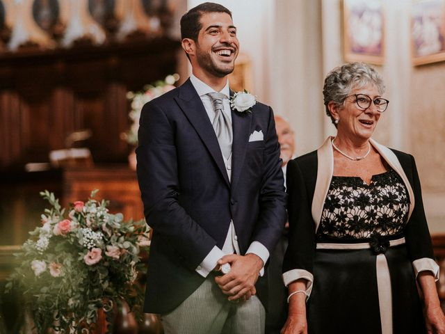 Il matrimonio di Alberto e Fabia a Roma, Roma 14