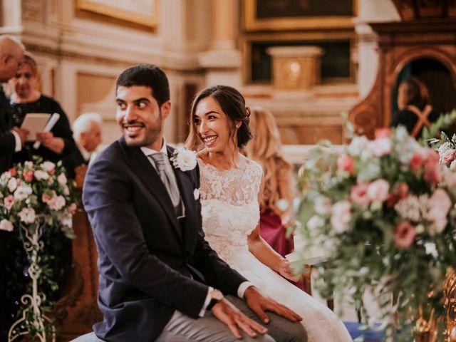 Il matrimonio di Alberto e Fabia a Roma, Roma 18
