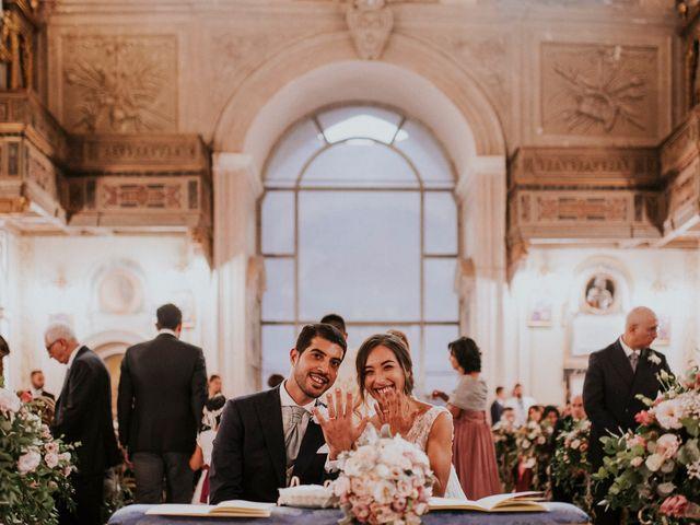 Il matrimonio di Alberto e Fabia a Roma, Roma 20