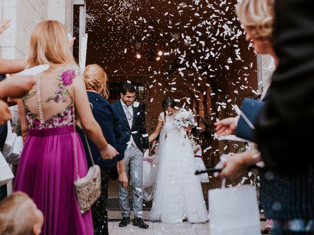 Il matrimonio di Alberto e Fabia a Roma, Roma 23