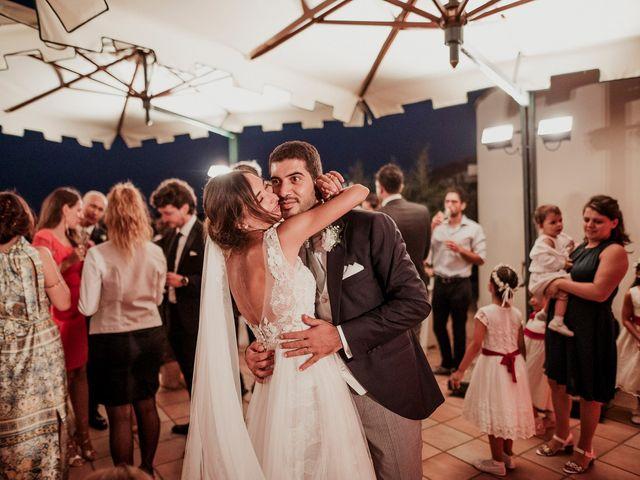 Il matrimonio di Alberto e Fabia a Roma, Roma 32