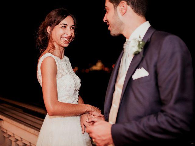 Il matrimonio di Alberto e Fabia a Roma, Roma 34