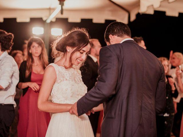 Il matrimonio di Alberto e Fabia a Roma, Roma 41