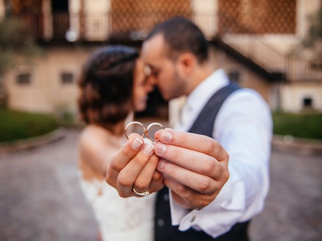 Il matrimonio di Gianluca e Francesca a Cusano Milanino, Milano 45