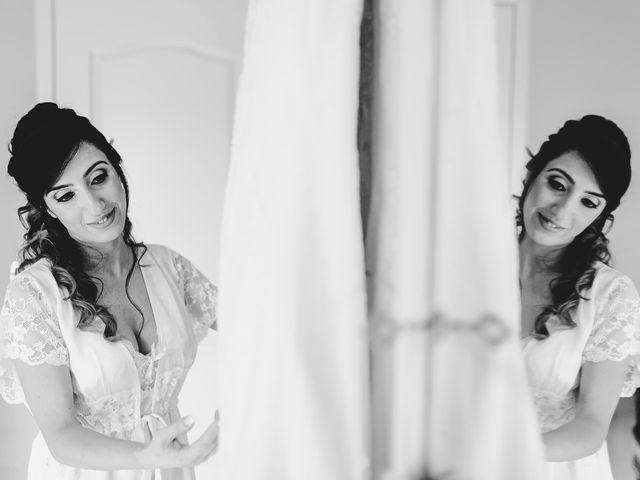 Il matrimonio di Mario e Veronica a Enna, Enna 14