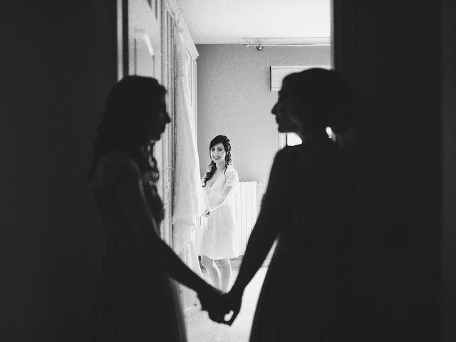 Il matrimonio di Mario e Veronica a Enna, Enna 13