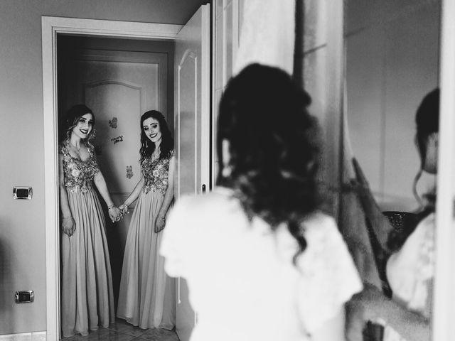 Il matrimonio di Mario e Veronica a Enna, Enna 12