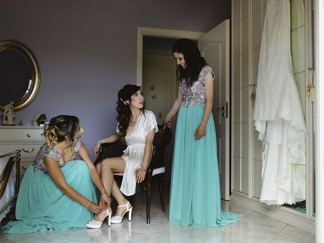 Il matrimonio di Mario e Veronica a Enna, Enna 11