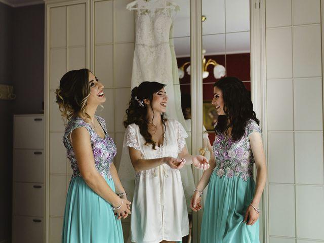 Il matrimonio di Mario e Veronica a Enna, Enna 10