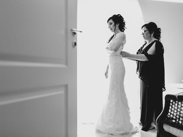Il matrimonio di Mario e Veronica a Enna, Enna 6