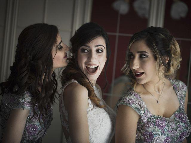 Il matrimonio di Mario e Veronica a Enna, Enna 4