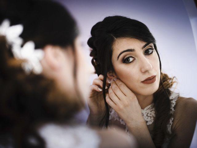 Il matrimonio di Mario e Veronica a Enna, Enna 3