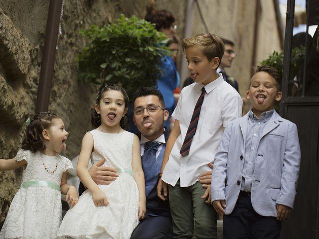 Il matrimonio di Mario e Veronica a Enna, Enna 26