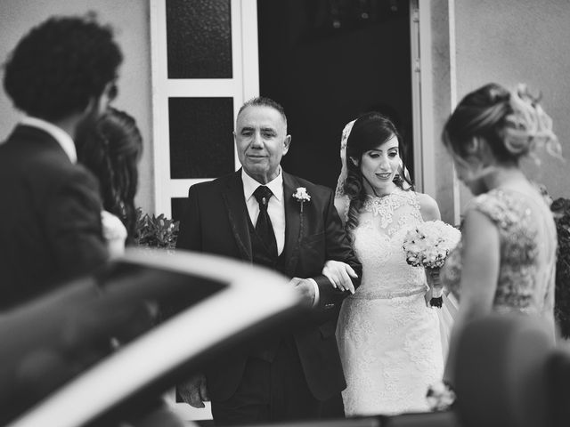 Il matrimonio di Mario e Veronica a Enna, Enna 25