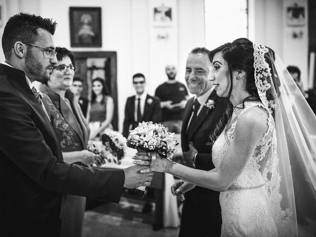 Il matrimonio di Mario e Veronica a Enna, Enna 20