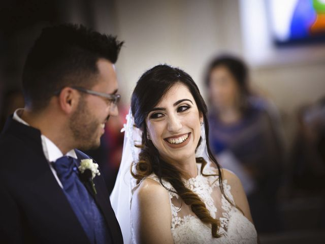 Il matrimonio di Mario e Veronica a Enna, Enna 19