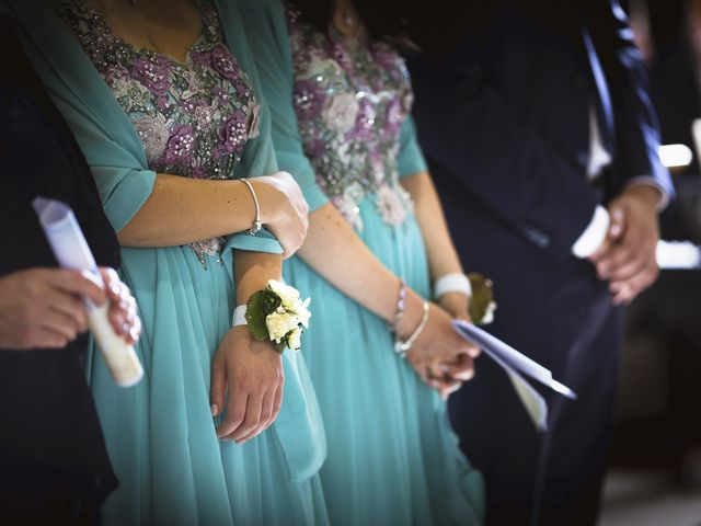 Il matrimonio di Mario e Veronica a Enna, Enna 18