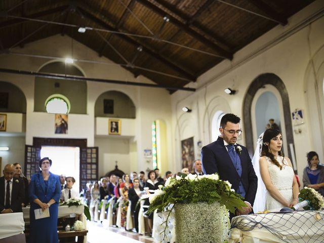 Il matrimonio di Mario e Veronica a Enna, Enna 51