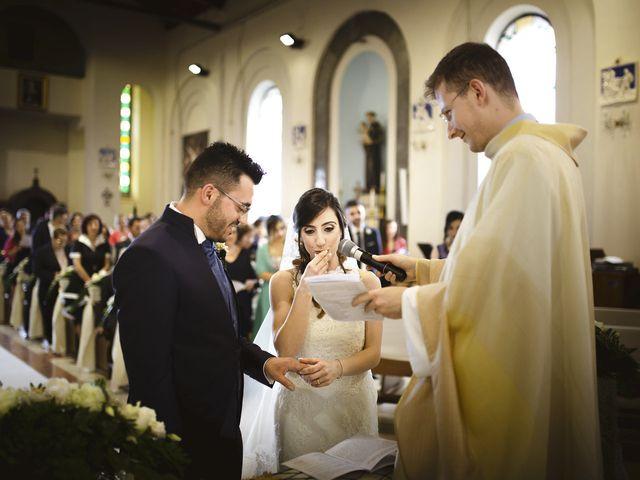 Il matrimonio di Mario e Veronica a Enna, Enna 47