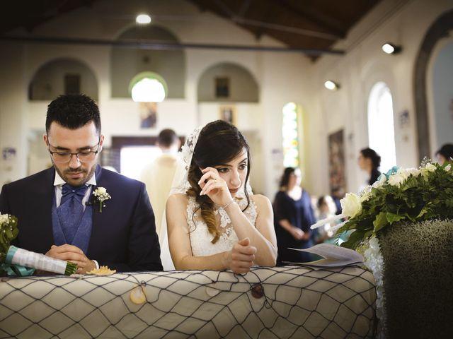 Il matrimonio di Mario e Veronica a Enna, Enna 46
