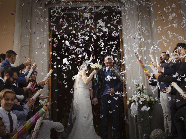Il matrimonio di Mario e Veronica a Enna, Enna 44