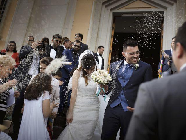Il matrimonio di Mario e Veronica a Enna, Enna 43