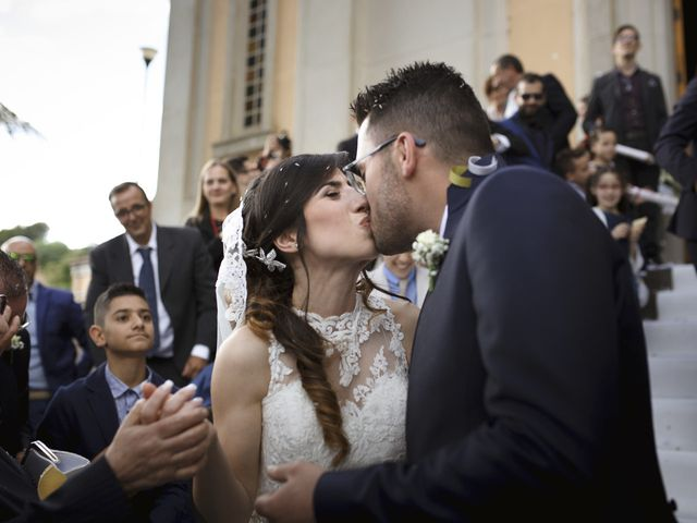 Il matrimonio di Mario e Veronica a Enna, Enna 42