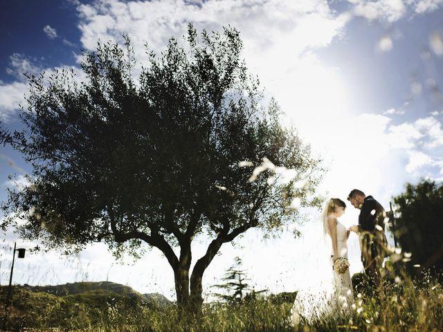 Il matrimonio di Mario e Veronica a Enna, Enna 38