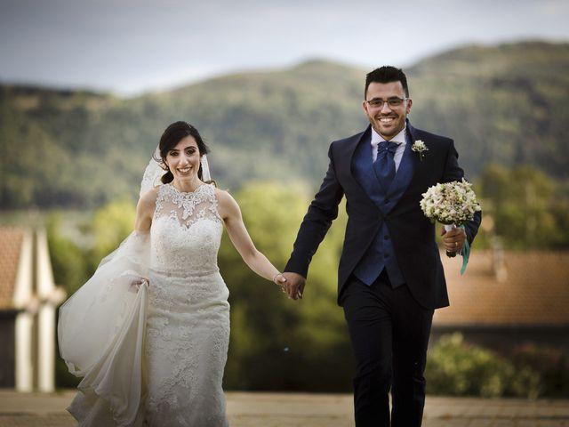 Il matrimonio di Mario e Veronica a Enna, Enna 34