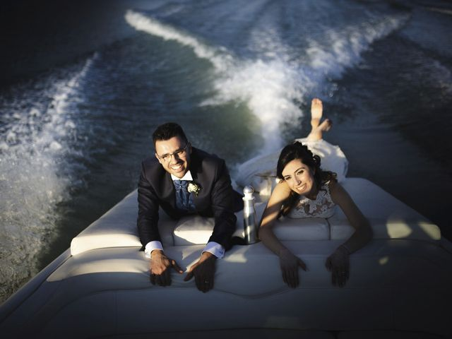Il matrimonio di Mario e Veronica a Enna, Enna 59