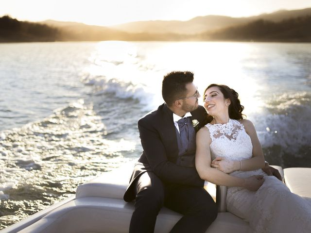 Il matrimonio di Mario e Veronica a Enna, Enna 57
