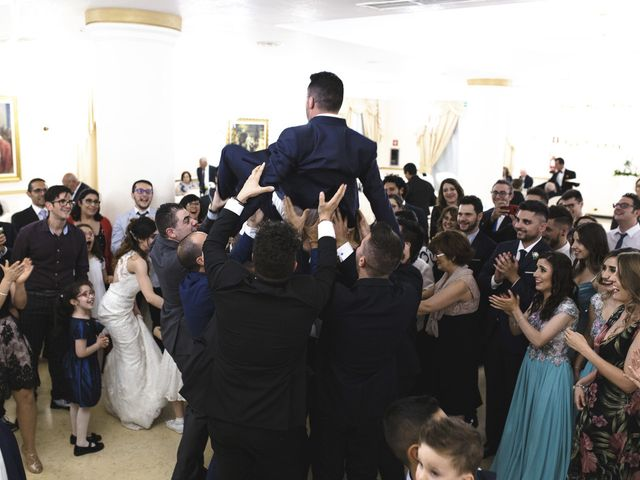 Il matrimonio di Mario e Veronica a Enna, Enna 56