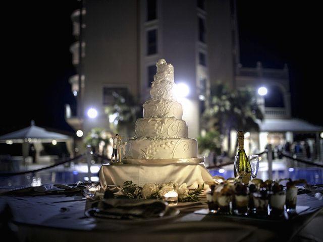 Il matrimonio di Mario e Veronica a Enna, Enna 53