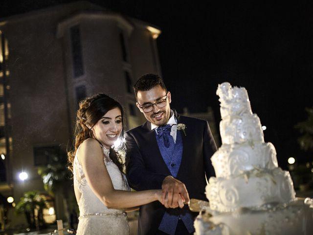 Il matrimonio di Mario e Veronica a Enna, Enna 52