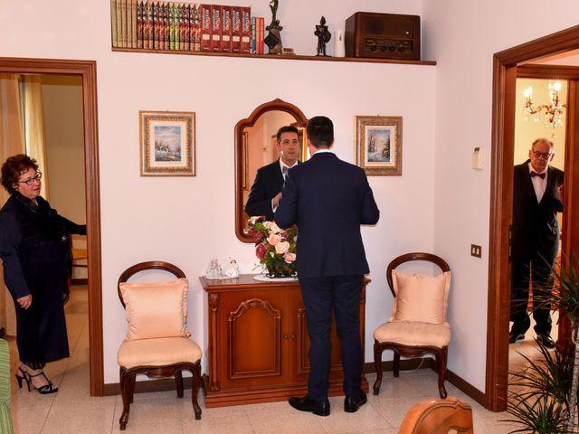 Il matrimonio di Adrea e Brenda a Mortara, Pavia 6