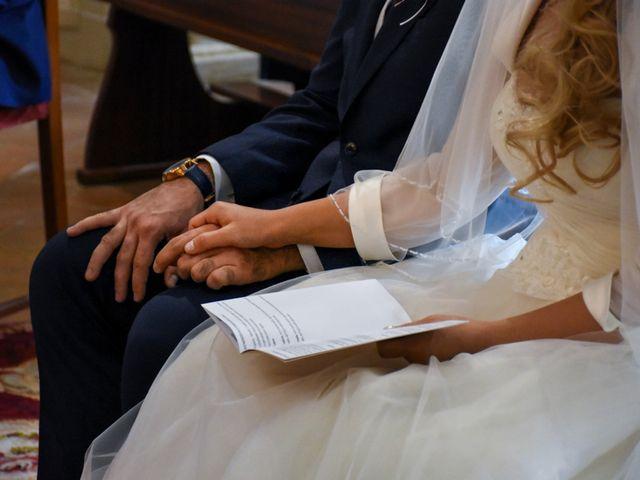 Il matrimonio di Adrea e Brenda a Mortara, Pavia 29