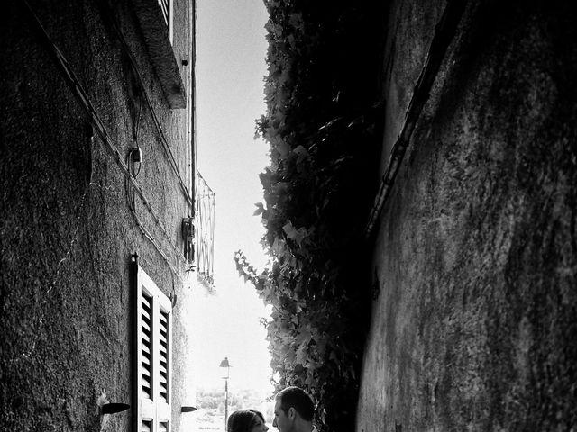 Il matrimonio di Adrea e Brenda a Mortara, Pavia 57