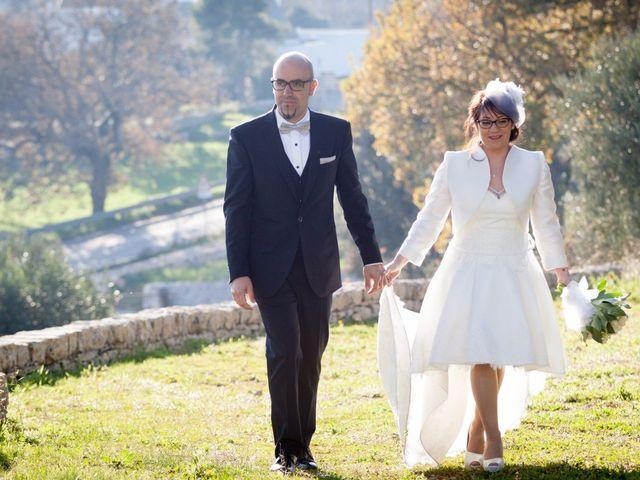 Le nozze di Giusy e Paolo