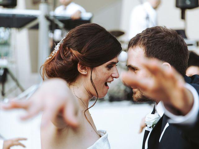 Le nozze di Giovanni e Annalisa