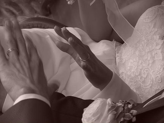 Il matrimonio di Eliseo e Marta a Godega di Sant'Urbano, Treviso 5