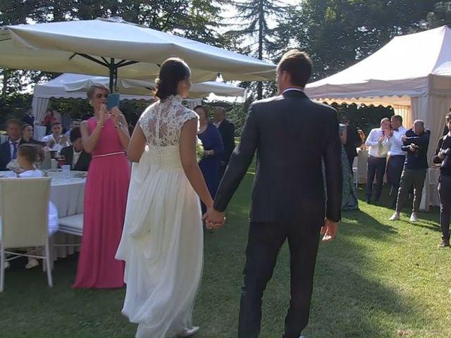 Il matrimonio di Eliseo e Marta a Godega di Sant'Urbano, Treviso 6