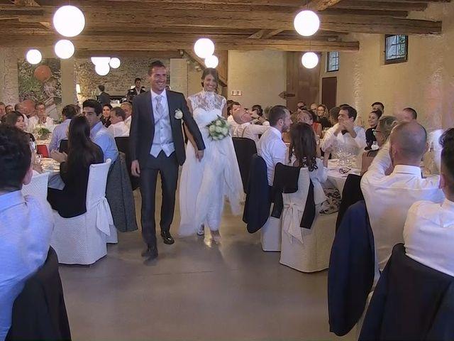 Il matrimonio di Eliseo e Marta a Godega di Sant'Urbano, Treviso 7