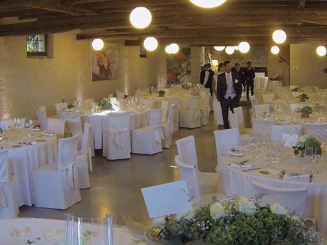 Il matrimonio di Eliseo e Marta a Godega di Sant'Urbano, Treviso 8